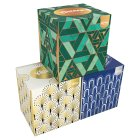 Kleenex Collection Tissues - 56 sheets
