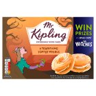 Mr kipling toffee terror whirls - 6s