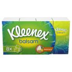 Kleenex Balsam Tissues, pocket pack - 8s Brand Price Match - Checked Tesco.com 04/05/2015