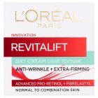 L'Oréal Revitalift Day Cream Light - 50ml