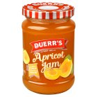 Duerr's apricot jam - 340g Brand Price Match - Checked Tesco.com 09/07/2014