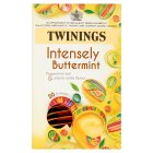 Twinings intensely buttermint 20 envelopes - 40g Brand Price Match - Checked Tesco.com 27/10/2014