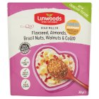 Linwoods milled flaxseed, almonds, brazil nuts & walnuts - 360g