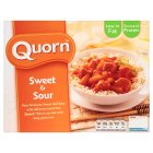 Quorn sweet & sour chicken