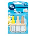 Ambi Pur 3volution refill vanilla - 20ml