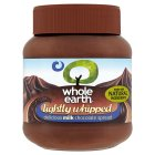 Whole Earth lightly whipped milk chocolate spread
