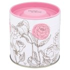 Flower Garden Peony Candle Tin -
