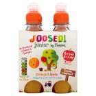 Joosed! Junior Orange & Apple - 4x250ml