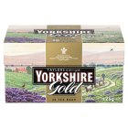 Yorkshire Gold 40 tea bags - 125g New Line