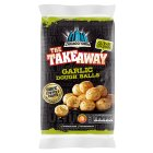 Chicago Town garlic dough balls - 145g Introductory Offer
