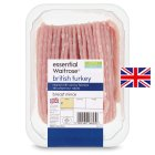 essential Waitrose British turkey breast mince - 500g