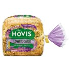 Hovis Lower Carb Deliciously Seeded - 400g