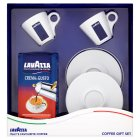 Lavazza coffee gift set -