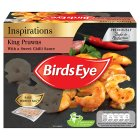 Birds Eye Simply king prawns with sweet chilli sauce - 250g