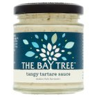 The Bay Tree Tangy Tartare Sauce - 160g