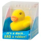 Tobar Rubber Duck
