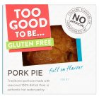 No.G Pork Pie - 130g