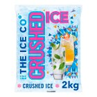 The Ice Co. Crushed Ice - 2kg