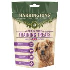 Harringtons training treats