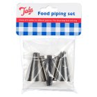 Tala food piping set - each
