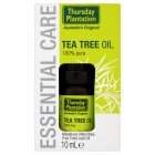 Thursday plantation tea tree oil - 10ml