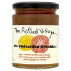 The Pickled Village, the undecided breakfast