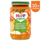 Hipp pasta with tomatoes - 250g Brand Price Match - Checked Tesco.com 30/07/2014