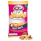 KP jumbo nut mix peanuts almonds & cashews