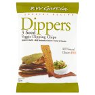 RW Garcia 3 seed dippers - 170g
