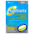 Seven Seas Multibionta 50+ tablets - 60s Brand Price Match - Checked Tesco.com 05/03/2014