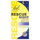 Bach Rescue night liquid melts - 1.8g Brand Price Match - Checked Tesco.com 21/04/2014
