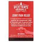Potter's Herbals joint pain relief - 60s