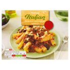 Waitrose rigatoni and aubergine - 400g