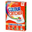 Dylon colour catcher sheets - 24s