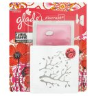 Glade discreet floral groove - 8g