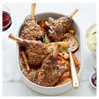 Lamb Shanks with Redcurrant & Rosemary - 1kg