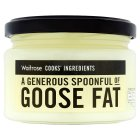 Waitrose Cooks' Ingredients goose fat - 200g