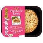 Squeaky Bean 2 crispy vegetable bakes - 2x100g
