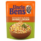 Uncle Ben's Rice & Grains Chicken Flavour - 220g