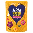 Tilda limited edition rice - 250g Brand Price Match - Checked Tesco.com 11/12/2013