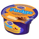 Cadbury fudge chocolate dessert - 90g