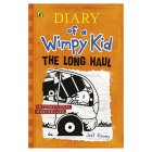 Diary Of A Wimpey Kid The Long Haul Jeff Kinney -