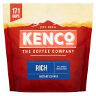Kenco rich eco refill - 275g Brand Price Match - Checked Tesco.com 16/07/2014