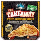 Chicago Town four cheese melt - 340g