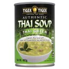 Tiger Tiger Thai soup Thai green