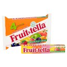 Fruit-tella chewy mix - 4x41g