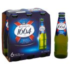 Kronenbourg 1664 France - 6x275ml