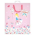 Waitrose fairy medium gift bag -