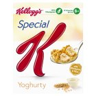 Kellogg's Special K yoghurty - 320g Brand Price Match - Checked Tesco.com 21/04/2014