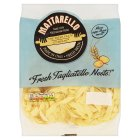 The Fresh Pasta Company Ltd pasta fresca tagliatelle - 250g